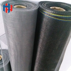 Glassfiber Nyamuk Mesh Fly Window Screen