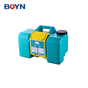 WJH0982A Guardian Equipment Portable Lavage Oculaire