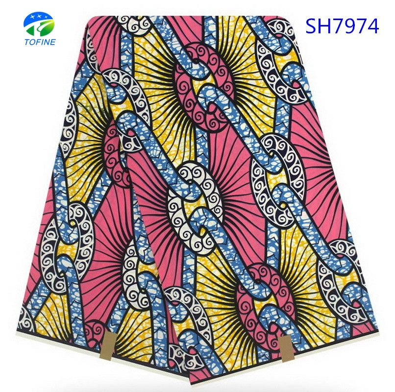 holland wax ankara african wax prints quality 100% cotton holland ankara fabric