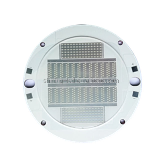 Excellent Quality Copper Substrate 500W 42Volt 45mil Bridgelux 450-455nm Royal Blue 42V High Power 450nm 500Watt LED Chip