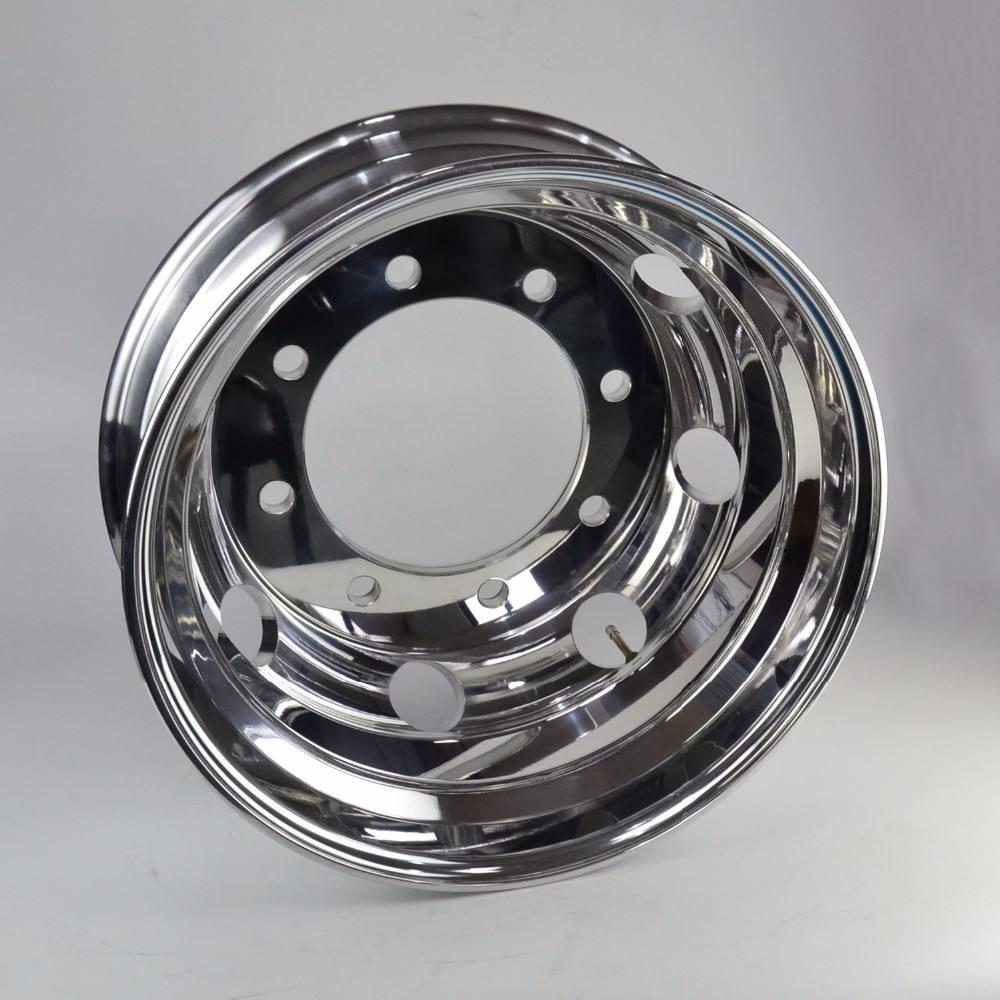 разновидности литых дисков для грузовиков фото гнезда