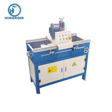 knife sharpener for plastic crusher