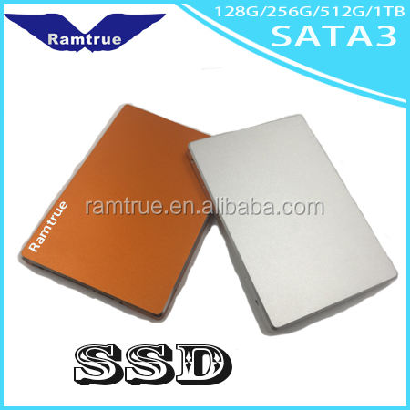 wholesale bulk 2.5 inch SATA3.0 ssd 120gb used hdd with retail package