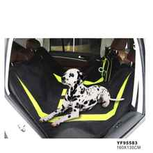 Pet Wholesale Keep Fresh Cat Pet Dog Car Seat Cover