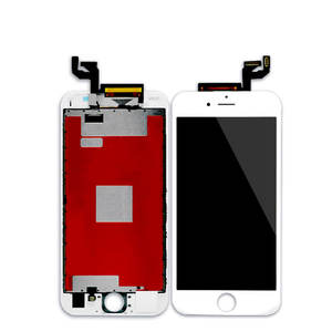 En Stock pour iphone6s lcd d'origine