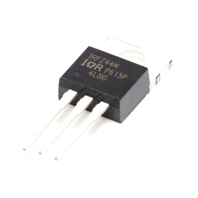 Original MOSFET IRFZ44NPBF TO-220 100V 23A P-Channel IRF9540 TO-220-3
