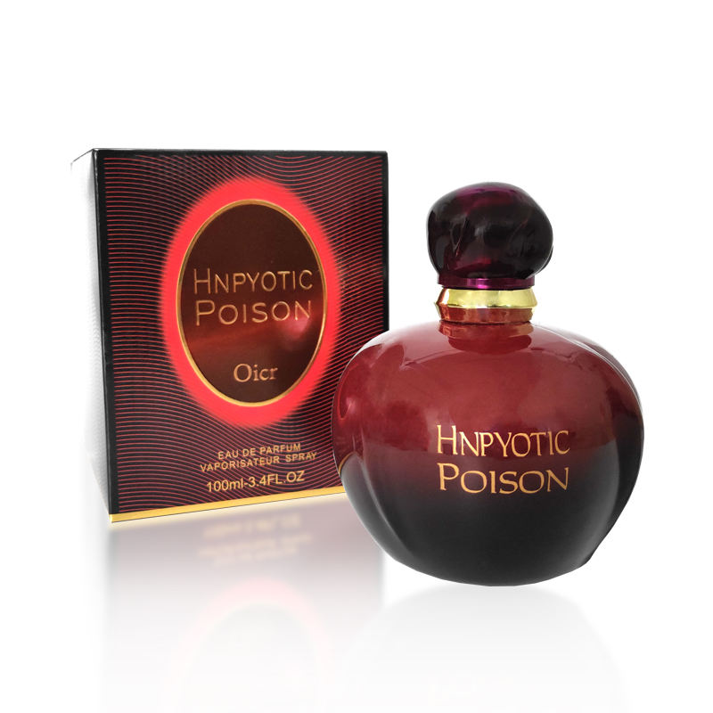 Classic happy posion perfume for women