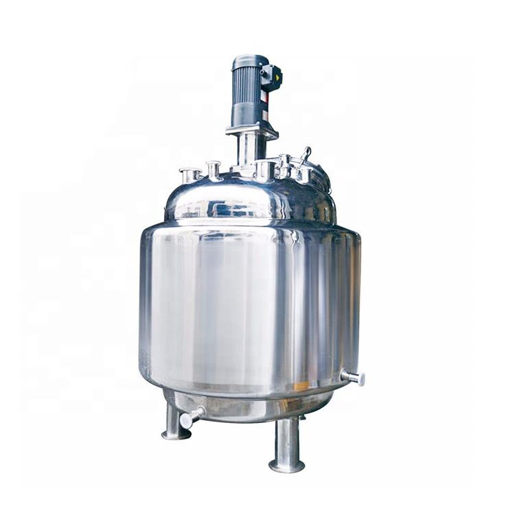 tank mixing eductor ice cream slurry fruit juice sugar cosmetic specifications shampoo liquid detergent mixing tank