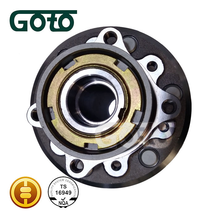 GOTO Brand Auto Part Chinese Car Jiulong Wheel Hub Assembly for Bus Box Front Axle Fit For Joylong automobile