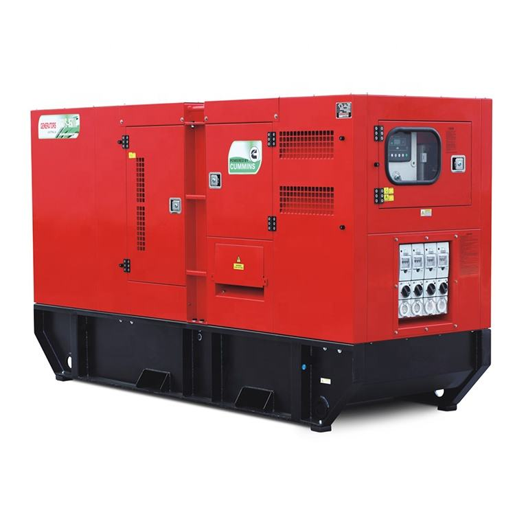 High efficiency New type Portable Hot Sale Lister petter Diesel Generators