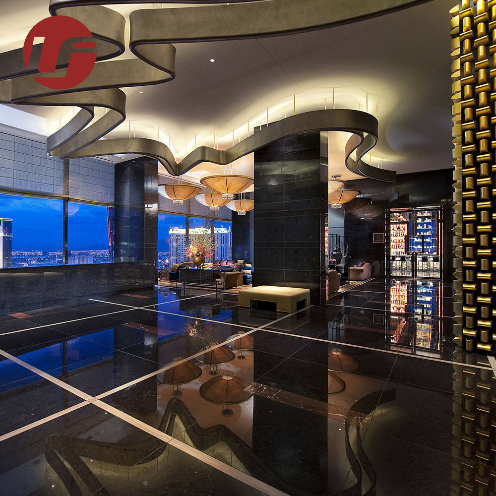 Al por mayor medio ambiente por encargo 5 star Hotel área pública <span class=keywords><strong>muebles</strong></span> del <span class=keywords><strong>vestíbulo</strong></span>