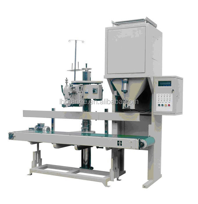 hot sale Granule Grains Spice Seeds Filling Packing Machine with factory price