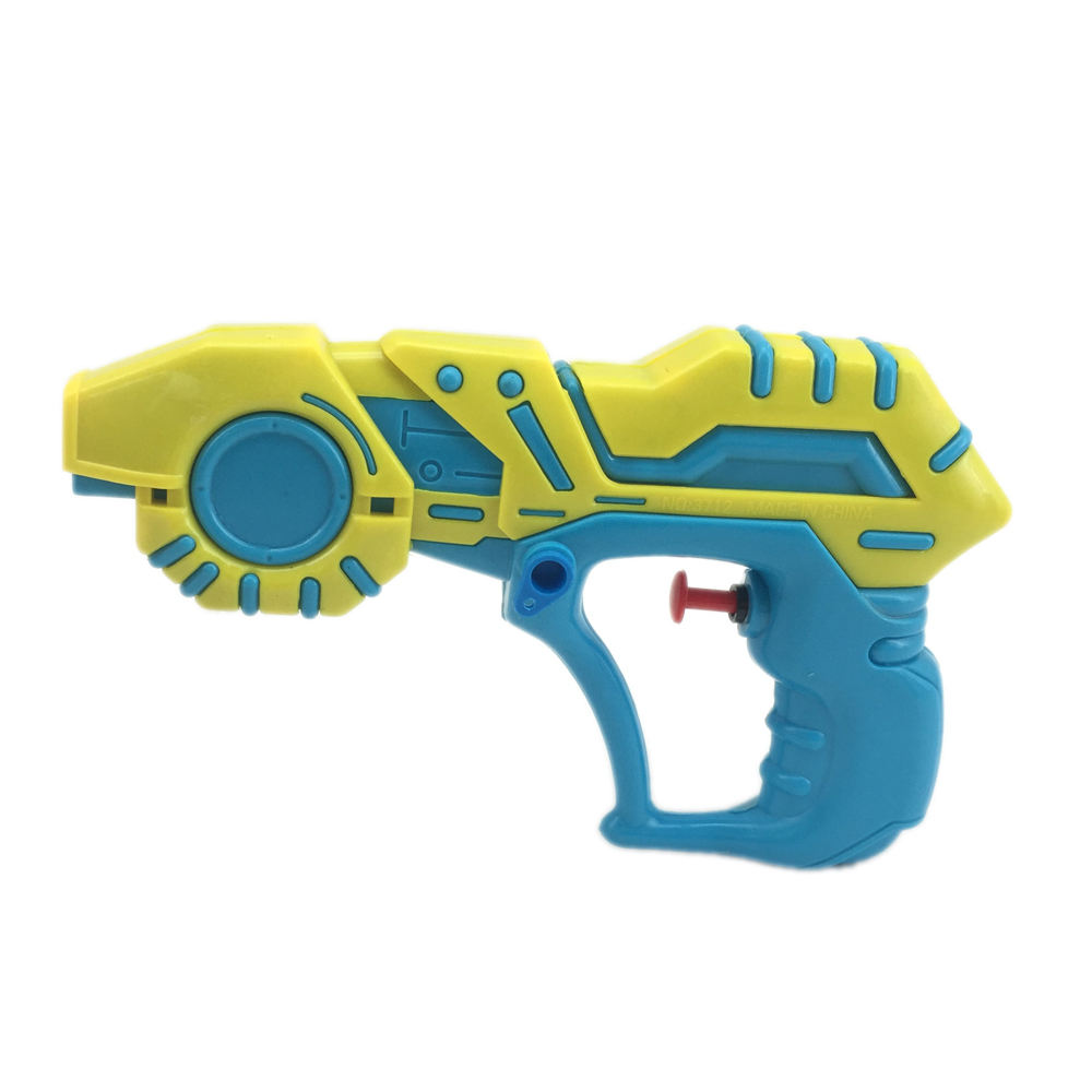 Hot sale beach cheap small water gel gun kid summer toy