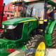 agriculture tractor deere 80HP,85HP, 90Hp,95HP,100Hp, 120HP,140HP,165HP,180HP