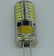 CE and ROHS SMD 3014 AC/DC 12V 3W LED G4 lamp