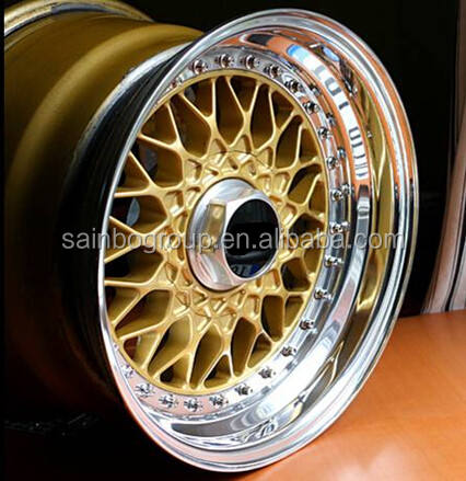 15 16 17 18 19inch 4x100 5x112 alloy wheel 5x130, aftermarket wheel rim made in china 00516