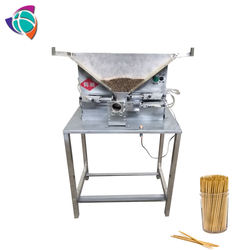 Professional pneumatic toothpick bottle packing machine