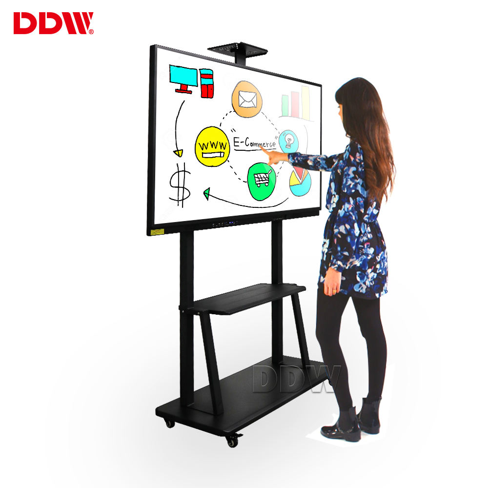 Qualität interaktive digital signage ex-fabrik preis smart board 800 serie smart digitale interaktive whiteboard