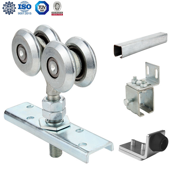Hanging Door Roller Wheel