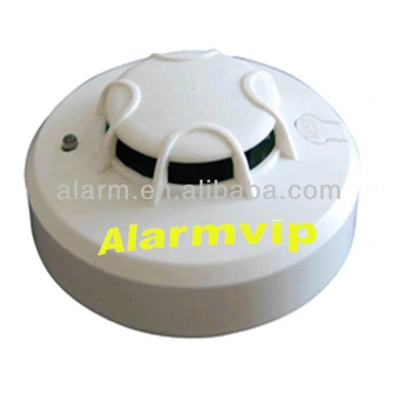 Дешевые EN14604 своих дыма в детектор дыма пожарной сигнализации