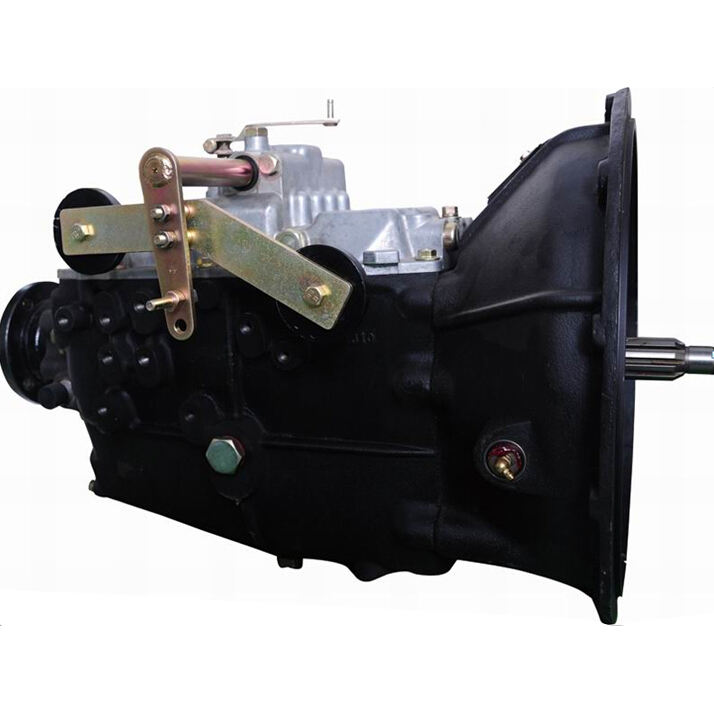 Factory directly provide high quality small automatic transmission