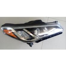 OEM 92101-C1050 92102-C1050 FOR HYUNDAI SONATA 2014 AUTO CAR HEAD LAMP