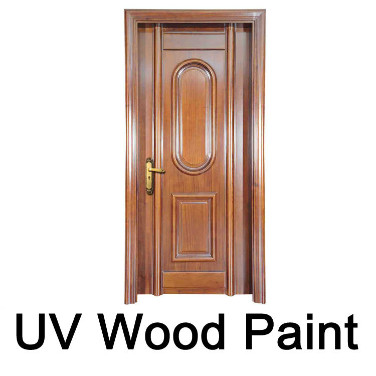 China Top Five Uv Paint Factory-maydos Ultraviolet Cured Clean And Highly Durable Clear Coat For Unites States Market