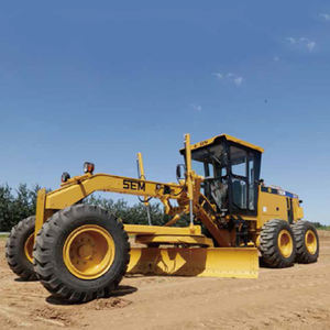 Road machinery new SEM 919 motor grader for sale