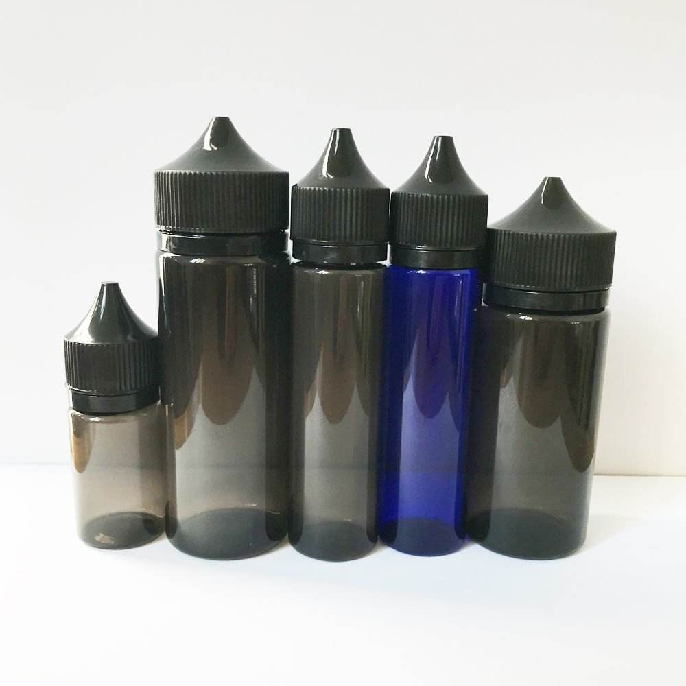 PET Eliquid Bottle 100ml Dropper Bottles E juice Bottle Injection Mould