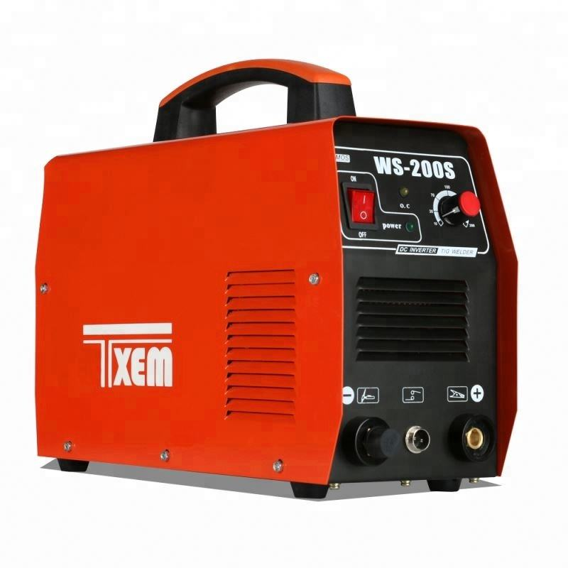 TIG-200S 5 in 1 tig welding machine