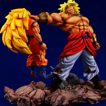 custom dragon ball japan cartoon resin figure