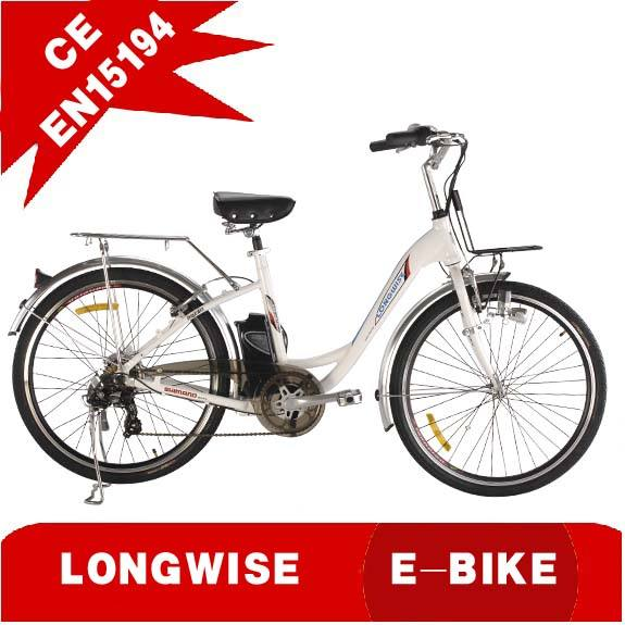 2014 hot selling e bike beach rental cruiser lithium cruiser