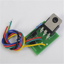 12/24V 46 inch LCD TV Switch Power Supply Module Step Down Buck Module Sampling Power Module For 46''Display Maintenance CA-901