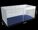 Outside & Indoor Trade Show Display Booth/ High Quality 6*3 Shell Scheme Exhibition Booth
