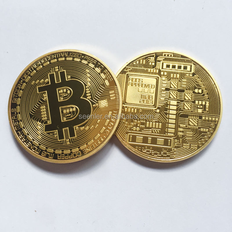 20 years experience making zinc iron brass stamping coins gold silver copper plated bitcoin customized collectible coins