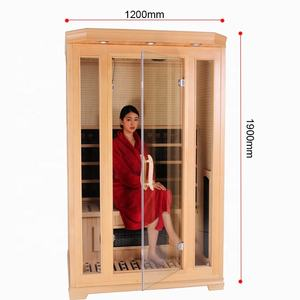 2019 bottom price sauna manufacturers cheapest home mini far infrared ozone dry sauna room for sale