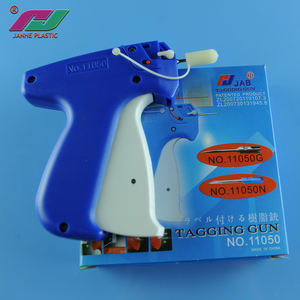 China supplier high quality plastic tag pin gun