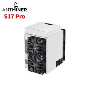 2019 btc bitcoin mining machine bitmain antminer S17 S17 Pro 50th/s S9 S9i S9j bitcoin miner