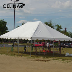 Celina High Quality Pop Up Folding Wedding Party Event Tent  20 ft x 30 ft (6 m x 9 m)