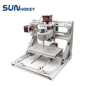 Sunhokey New Arrival 3 Axis CNC 1610 Wood CNC Engraving Machine