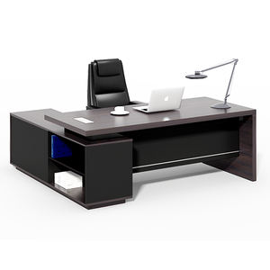 Specifications secretary price executive furniture design modern size l-shape manager office table