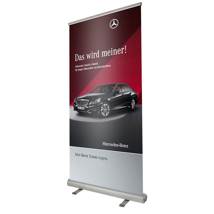 aluminum budget roll up banner,roll up stand,rollups for advertising