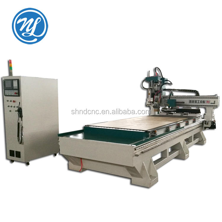 CNC router wood working machine computerized woodworking machine