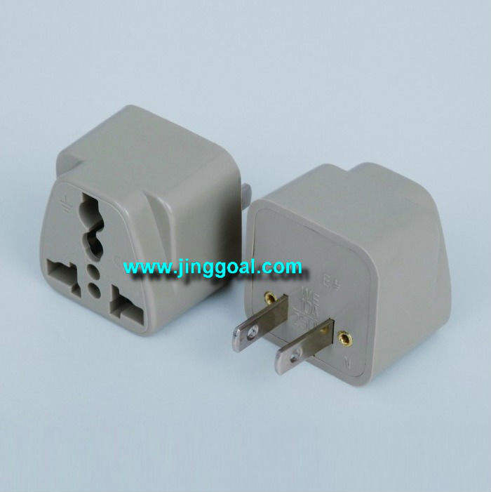 China travel adapter