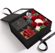 Hot Style Valentine's Day Gift Creative Gift Rose Gift Soap Flower Box