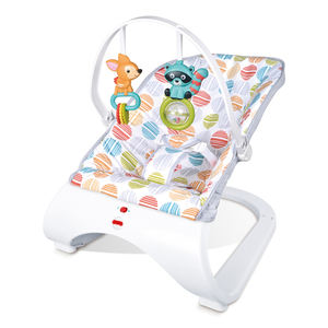 multifunction automatic rocking musical baby swing chair
