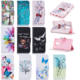 Leather Wallet Flip Cover Cases for Huawei Ascend Mate 8 Mate 9 Y3 II Y5 II Honor 5A Honor 6X Coque Fundas for Huawei