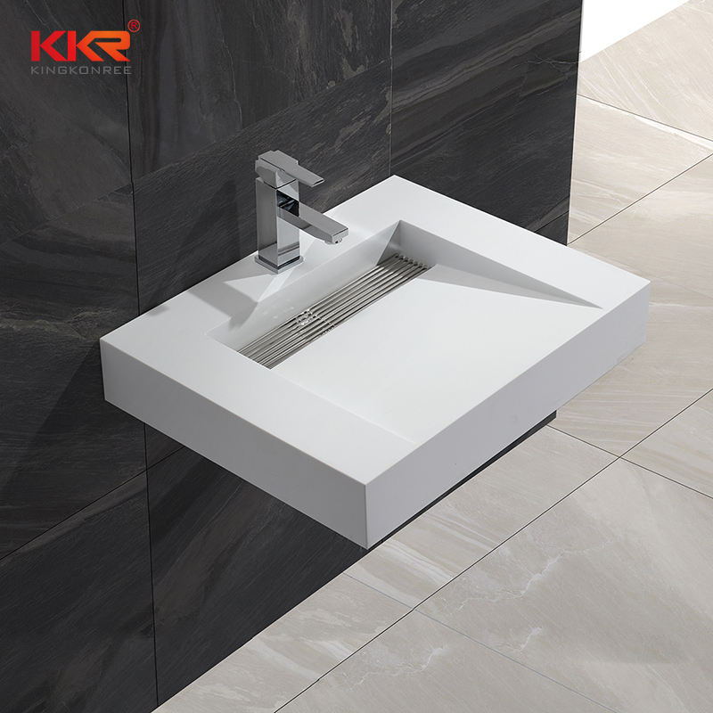 KKR marque approvisionnement pierre lavabo prix au bangladesh