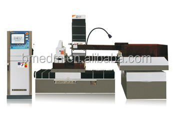 numerical control electric wire cutting machine BM160*160