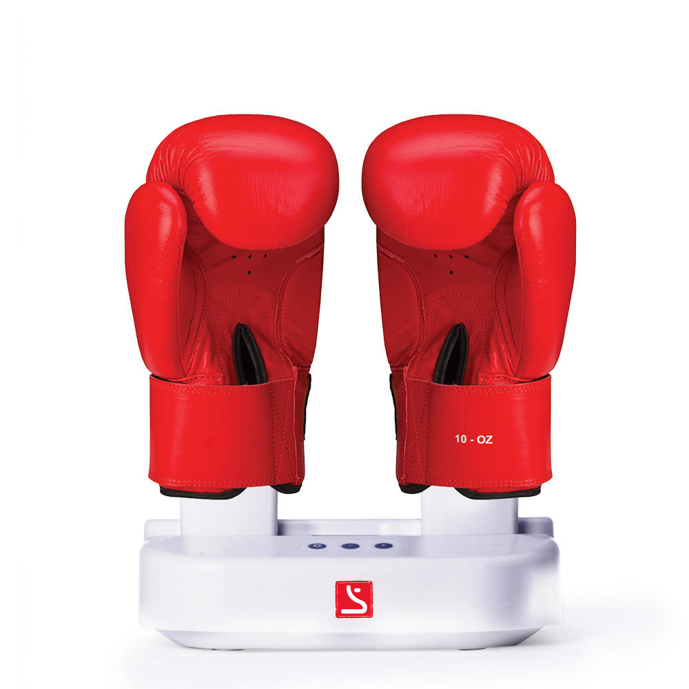 Sure deodorant mechanical boxing glove dryer